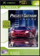Project Gotham Racing  - Classics product image