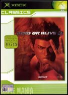 Dead or Alive 3  - Classics product image