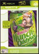 Oddworld - Munch's Oddysee - Classics product image