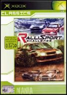 Rallisport Challenge  - Classics product image