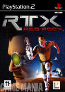 RTX Red Rock product image