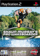 Wakeboarding Unleashed feat Shaun Murray product image