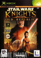 Star Wars - Knights of the Old Republic product image