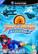 Skies of Arcadia L product image