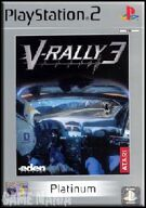 V-Rally 3 - Platinum product image