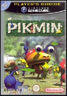Pikmin - Player's Choice product image