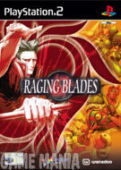 Raging Blades product image