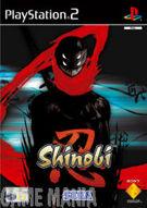 Shinobi product image