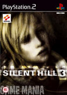 Silent Hill 3 product image