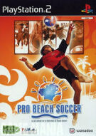 Pro Beach Soccer product image