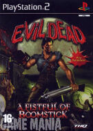 Evil Dead - A Fistful of Boomstick product image