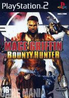 Mace Griffon Bounty Hunter product image