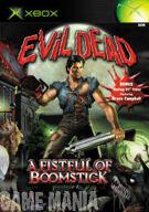 Evil Dead:Boomsti product image