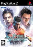 Virtua Fighter 4 Evolution product image