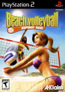 Beach Volleyball - Summer Heat product image