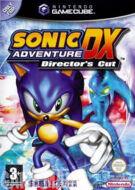 Sonic Adventure DX product image
