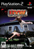Backyard Wrestling - Don't Try This At Home ( 18+) product image