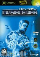Deus Ex 2 - Invisible War product image