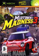 Midtown Madness 3 product image