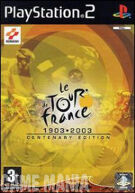 Le Tour de France - Centenary Edition product image