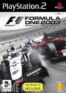 Formula 1 2003 product image
