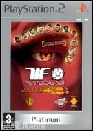 This Is Football 2003 - Editie Rode Duivels - Platinum product image