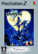 Kingdom Hearts - Platinum product image