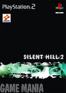 Silent Hill 2 - Director's Cut - Platinum product image