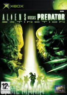 Aliens vs Pred Ext product image