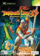Dragon's Lair 3d - Return To The Lair product image