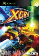 XGRA - Extreme G Racing Association product image