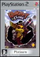 Ratchet & Clank - Platinum product image