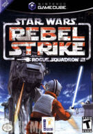 Star Wars - Rogue Squadron III - Rebel Strike product image