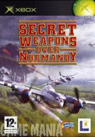 Secret Weapons Over Normandy product image