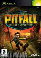 Pitfall - The Lost Expedition product image