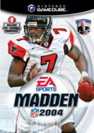 Madden NFL 2004 product image