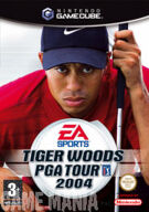 Tiger Woods PGA Tour 2004 product image