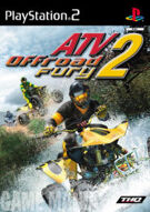 Atv Offroad Fury 2 product image