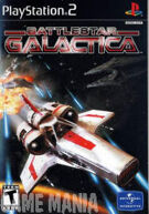 Battlestar Galactica product image