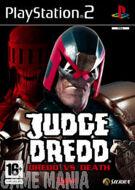 Judge Dredd - Dredd Vs Death product image