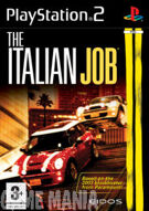 The Italian Job product image