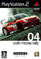 Colin McRae Rally4 product image