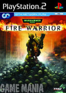Warhammer 40,000 - Fire Warrior product image