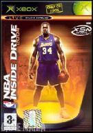 NBA Inside Drive 2004 ( Xsn Sports) product image