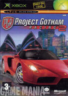 Project Gotham Racing 2 product image