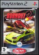Burnout 2 - Point of Impact - Platinum product image