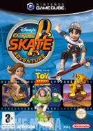 Disney's Skate Adv product image