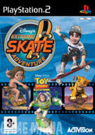 Disney's Skate Adventure product image