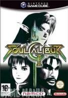 SoulCalibur 2 product image