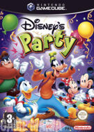 Disney's Party product image